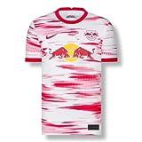 RB Leipzig Home Trikot 21/22, Herren Small - Original Merchandise