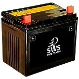 sofort einsatzbereite Batterie für alle MTD Rasentraktoren 12 V 16