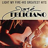 Light My Fire-His Greatest Hit [Vinyl LP]