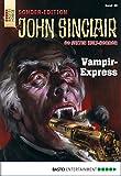John Sinclair Sonder-Edition - Folge 038: Vampir-Exp