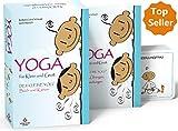Yoga für Klein und Groß: Der kleine Yogi (für Yoga mit Kindern zu empfehlen, Kinderyoga)
