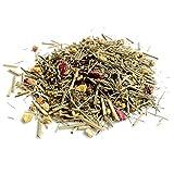 Ingwer Power Tee Ingwertee ayurvedische Vata Mischung ✔ Tea Chay Chai lose ✔ Teemischung ✔ ohne Zusatzstoffe, Aromastoffe & Konservierungsstoffe (400g)