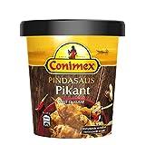 Conimex gebrauchsfertigen scharfen Satay Soße 400 g - Nach authentischem Indonesischen Rezept
