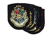 Cinereplicas - 3760166566273 - Set von 5 Abzeichen - Harry Potter