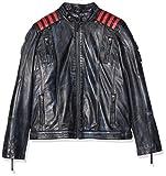 Urban Leather Rising Star Damen, Schwarz, Black, Größe 5XL