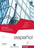interaktive sprachreise intensivkurs español: das sprachlernsystem für jede lernanforderung / Paket: 1 DVD-ROM + 2 Audio-CDs + 2 Textbücher (Interaktive Sprachreise digital publishing)