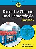 Klinische Chemie und Hämatologie für D