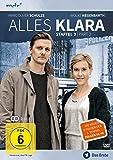 Alles Klara - Staffel 3.2/Folgen 41-48 [2 DVDs]