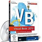 Visual Basic 2012 - Das umfassende Training