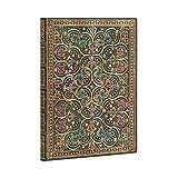 Paperblanks Notizbücher Softcover Flexis Königliche Bucheinbände   Liniert   Ultra (180 × 230 mm)