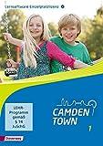 Camden Town - Allgemeine Ausgabe 2012 für Gymnasien: Lernsoftware 1: Einzelplatzlizenz: Einzelplatzlizenz - Ausgabe 2012 (Camden Town: Lehrwerk für den Englischunterricht an Gymnasien - Ausgabe 2012)