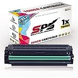 SPS CLT-Y504S Gelb Tonerkartusche mit Chip kompatibel für Samsung 504 CLP410 Series CLP415N CLP415NW CLX4190 CLX4195FN CLX4195FW CLX4195N Xpress C1810W Xpress C1860FW Xpress SLC1810W Xpress SLC1860FW