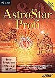 AstroStar Profi 8.0: Die professionelle Astrologie-Software