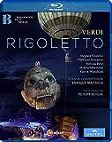 Verdi: Rigoletto [Bregenz Festival 2019] [Blu-ray]