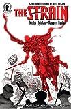 The Strain: Mr Quinlan--Vampire Hunter #3 (English Edition)
