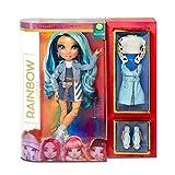 Rainbow High 569633E7C Sammlermodepuppen - Designerkleidung, Accessoires & Ständer - Skyler Bradshar - Rainbow High Serie
