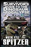A Survivor's Guide to the Dinosaur Apocalypse: Episode Three: 'Ride'