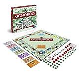 Hasbro Spiele Monopoly Classic, Familienspiel