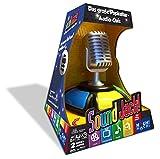 HUCH! 061829 Sound Jack akustisches Quiz-Spiel, Mehrfarbig