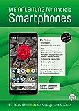 DIE ANLEITUNG für Smartphones mit Android 8/9 (10) - Speziell für Einsteiger und S