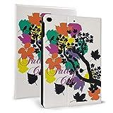 Maple Leaf iPad Air 24,6 cm (9,7 Zoll) Ultra Slim Case iPad Mini 7,9 Zoll Smart Stand Cover iPad Mini 4/5 7,9 Zoll