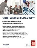 Stotax Gehalt und Lohn Plus 2020