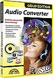 Audio Converter - MP3, Sound Dateien bearbeiten, konvertieren, umwandeln für Windows 10 / 8.1 / 7 Neue V