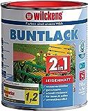 Wilckens 2in1 Buntlack seidenmatt RAL 7016 Anthrazitgrau 750