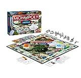 Winning Moves 44512 Monopoly Krefeld - das weltberühmte Spiel um Grundbesitz und Immob