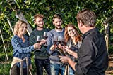 Jochen Schweizer Geschenkgutschein: Weinbergwanderung & Weinprobe Raum Heidelberg für 2