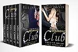 The Diamond Club: Box Set Volumes 6-10 with Bonus Book: A Billionaire Boys Club (English Edition)