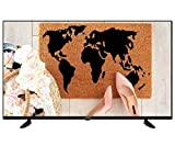50GEU7800 Fernseher, 4 K, UHD, freie Navigation, NTFLIX HDR10, USB-Aufzeichnung, 3 HDMI-Beine, 50GEU7800