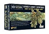 Bolt Action - Soviet Army (Winter) Starter Army