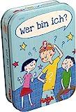 HABA Sales GmbH & Co.KG 301323 HABA Wer Bin ich? Quizspiel