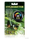Exo Terra analoges Hygrometer zur Platzierung im T