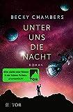 Unter uns die Nacht: Roman (Wayfarer, Band 3)