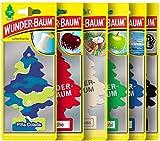 Wunderbaum Überraschungs-Mix (3er Pack)
