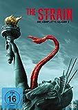 The Strain - Die komplette Season 3 [3 DVDs]