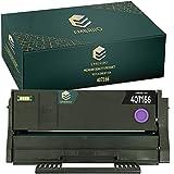 EMBRIIO 407166 Kompatibel Toner Ersatz für Ricoh SP100 SP112 SP100e SP100SF SP100SFe SP100SU SP100SUe SP110 SP112e SP112SF SP112SFe SP112SU SP112SUe
