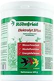 Röhnfried Elektrolyt 3Plus - für Brieftauben bei grossen Anstrengungen (600 g)