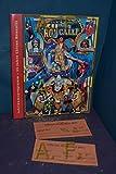Zircus Roncalli / Jubiläumsprogramm - 35 Jahre Circus Roncalli + 2 Eintrittskarten!