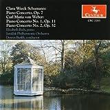 Piano Concerto No. 1 in C Major, Op. 11, J. 98: II. Adagio
