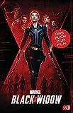 Marvel Black Widow: Das Buch zum Film ab 10 Jahren (Die Marvel-Filmbuch-Reihe, Band 10)