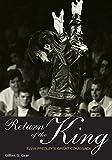 Return of the King: Elvis Presley's Great Comeback (Genuine Jawbone Books)