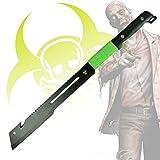 BKL1® Zombie Dead Machete Mach Haumesser Axt Beil 17