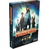 Z-Man Games ZMG71100 - Pandemic 2013 Brettspiel, Englisch - Englische Sp
