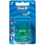 Oral-B SatinTape mint Zahnseide 3er Pack (3x 25m)