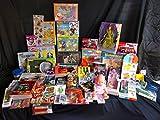 ThoKuToys Posten Markenware - Restposten - (29,95€) - Tombola Preise Gewinne - Kinder Spielzeug - 10 bis 15 Teile