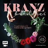 Kranzbinderei – Flower Hoops und Kränze selbst gemacht: Florale Deko rund ums J
