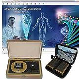 CareforYou Quantum Magnetic Resonance Health Body Analyzer der 2. Generation Deutsch 36 Bericht